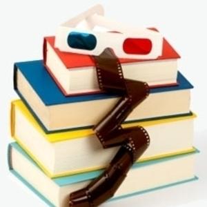 Profile 97c284bc9421370cf7adfc214d3b6f30 books into movies